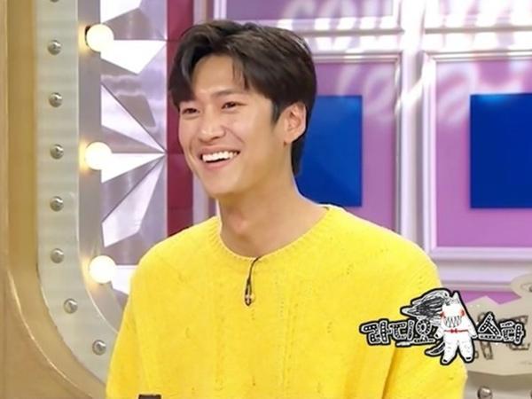 Na In Woo Pernah Jadi Trainee JYP, Sempat Ikut Audisi SM Juga!