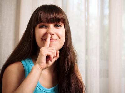 Wow, Ternyata Hidung Manusia Dapat Deteksi Penyakit