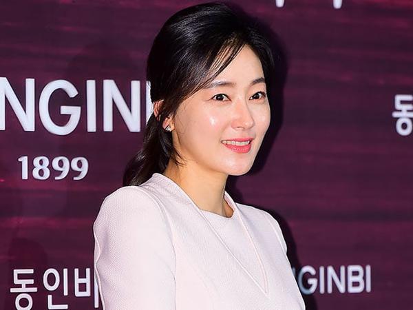 Aktris Park Jin Hee Akhirnya Resmi Muncul Gantikan Go Hyun Jung di Drama 'Returns'
