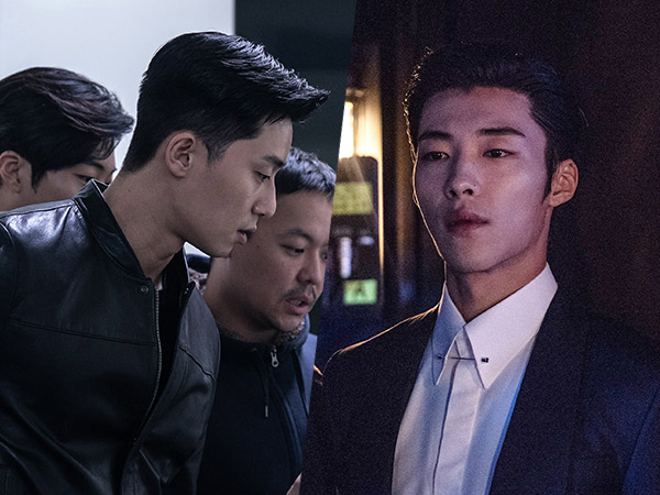 Park Seo Joon dan Woo Do Hwan Selesai Syuting Film 'Divine Fury', Kapan Tayang?
