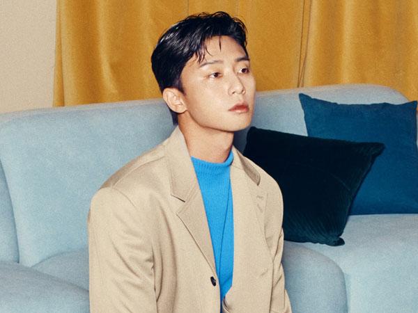 Park Seo Joon Ungkap Ingin Jadi Sosok Seperti Apa untuk Orang Lain