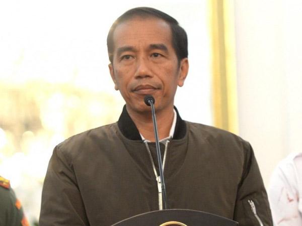 Sebut Ada Aktor Politik di Balik Demo 4 November, Presiden Jokowi Diminta Lakukan 'Serangan Balik'