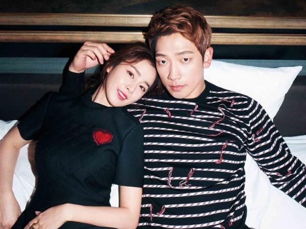 Rumah Baru Rain dan Kim Tae Hee Dilaporkan Bernilai Fantastis!