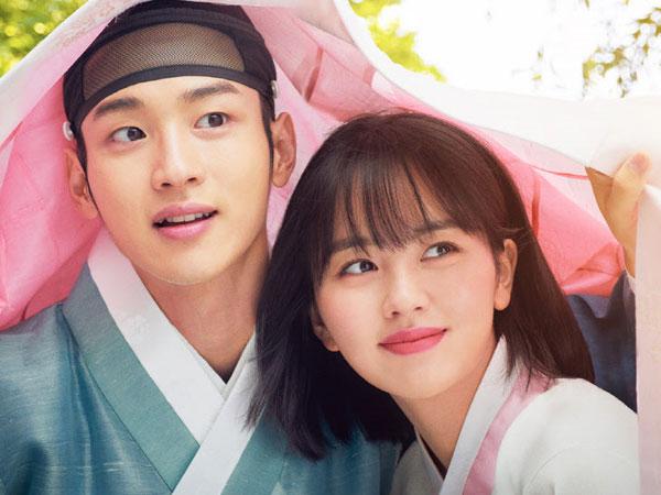 Akhirnya Tayang, Drama 'Tale of Nok-du' Catat Rating Memuaskan di Episode Perdana