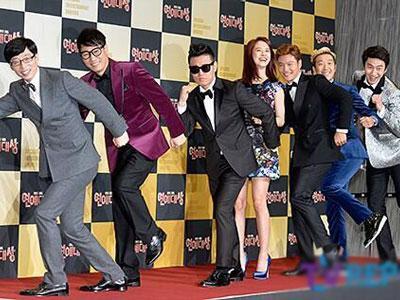 Setelah Tragedi Sewol, Akankah SBS 'Running Man' Tetap Berjalan Seperti Biasa?