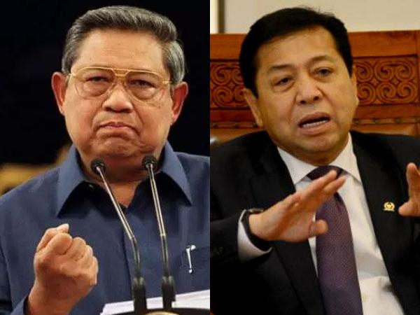Kata KPK Soal Fakta Nama SBY Disebut dalam Sidang e-KTP Setya Novanto