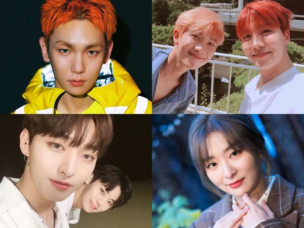 Sederet Seleb Korea Kena Demam Drama 'SKY Castle', Ikut Geregetan Sampai Cover Lagu