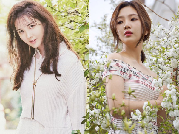 Jadi Pemeran Utama, Mampukah Seohyun dan Joy Meneruskan Kesuksesan Idol-Aktris SM?