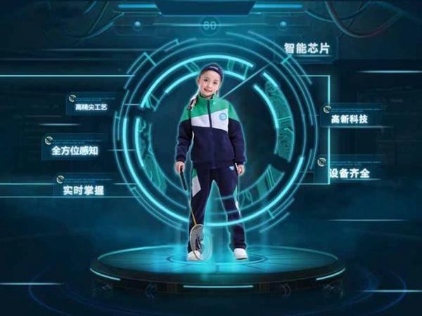 Cara Unik Sekolah Tiongkok Cegah Bolos Sampai Taruh Alat Pelacak di Seragam Siswa