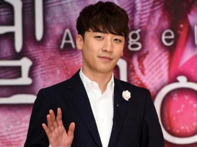 Wah, Seungri Kini Jadi Member Big Bang Paling Sibuk?