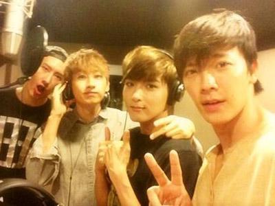 Super Junior Segera Bentuk Sub-Unit Baru?