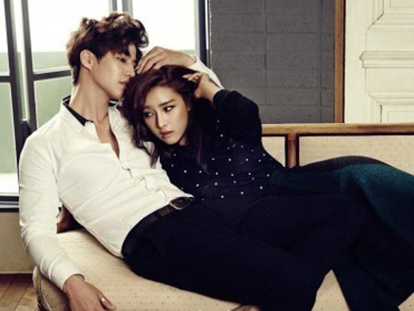 Kembali Dipasangkan di Drama, Song Jae Rim dan Kim So Eun Yakin akan Penuh Chemistry?