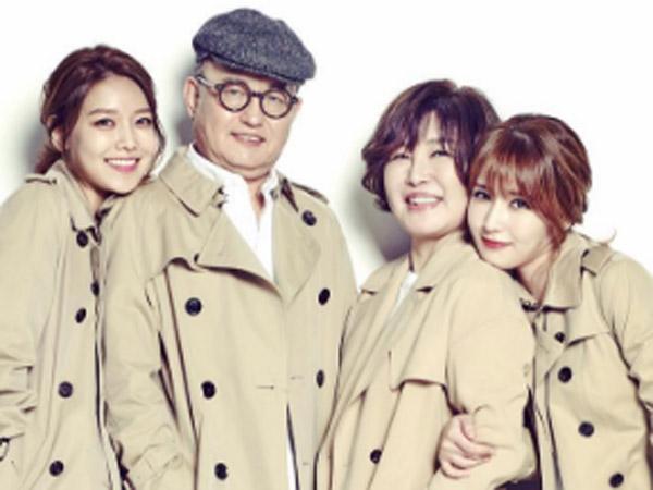 Rayakan Hari Orang Tua, Sooyoung SNSD Unggah Foto Kekompakkan Keluarganya