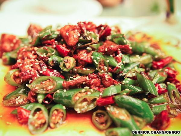 Kurangi Rasa Pedas dalam Masakan dengan Cara Cerdik Ini