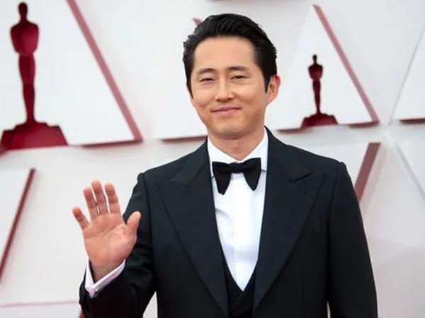 Profil Steven Yeun, Aktor Korea-Amerika yang Bintangi Minari