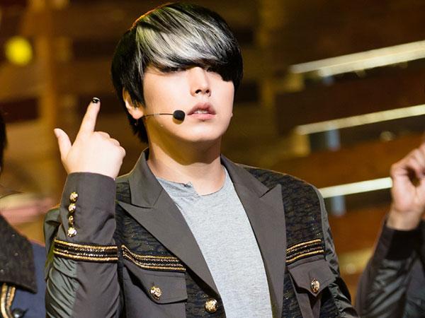 Fans Korea Secara Resmi Ajukan Petisi Minta Sungmin Dikeluarkan dari Super Junior