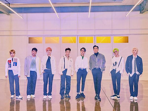 Super Junior Rilis Album Spesial di Hari Raya Debut ke-14 Tahun