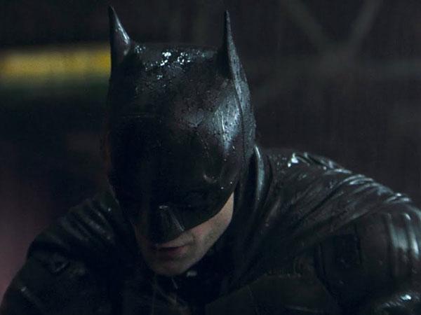 Pemain Pengganti Positif Covid19, Syuting Film 'The Batman' Tetap Dilanjutkan