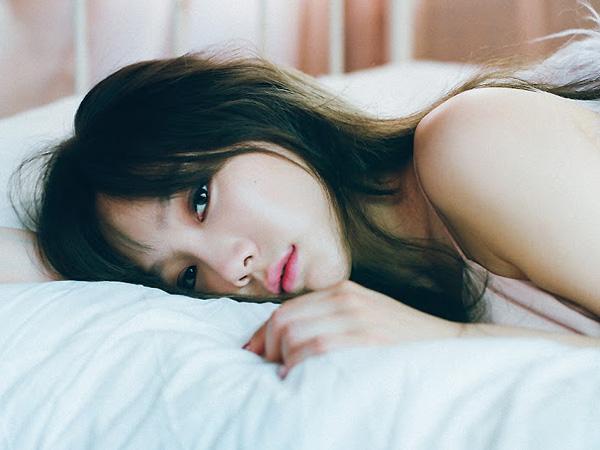 Tampak Beda, Taeyeon SNSD Lakukan 'Suntik' Pada Bagian Bibirnya?