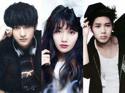 Ini Dia 7 Seleb Korea yang Rayakan Coming of Age Day!