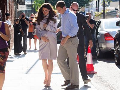 Pangeran William dan Kate Middleton Gadungan Kecohi Publik