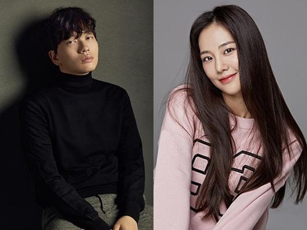 Lee Dong Hwi Dikabarkan Jadi Lawan Main Han Ji Eun di Film Romantis Terbaru