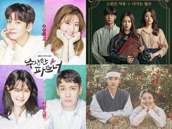 5 Drama Korea Populer yang Dibintangi Nam Ji Hyun