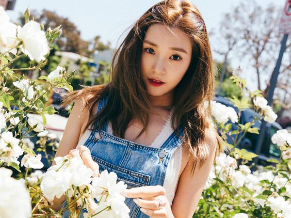 Resmi Debut Solo, Tengok Aksi Cantik Tiffany SNSD di MV 'I Just Wanna Dance'