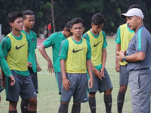 Imbangi Vietnam, Indonesia Punya Kesempatan Besar Lolos Semifinal Piala Asia U-16