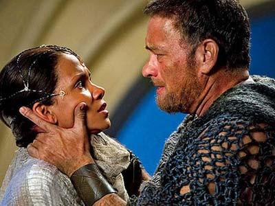 Tom Hanks Bandingkan Inception dengan Cloud Atlas