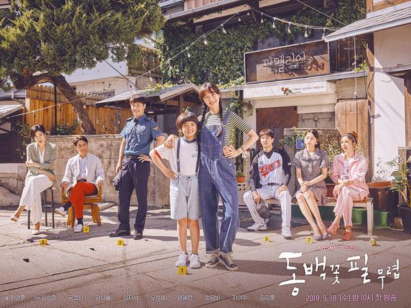 'When the Camellia Blooms' Kembali Catatkan Rating Tertingginya di Episode Terbaru