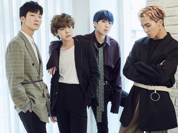 WINNER Mengaku Tak Ingin Tertekan dengan Mengisi Kekosongan BIGBANG
