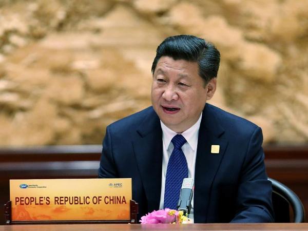 Duh, Presiden Cina Xi Jinping Disuruh Diet oleh Bocah SD!