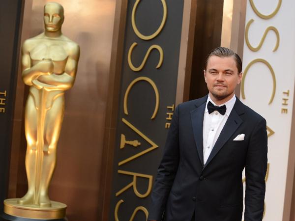 Belum Pernah Menang, Leonardo DiCaprio Ternyata Sudah 'Raih' Oscar Duluan di Rusia!