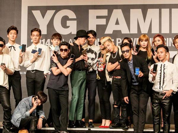 Berperilaku Tak Sopan, Penumpang Pesawat Laporkan Staf YG Entertainment