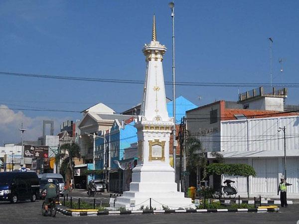 Penjelasan Mengapa Suhu di Yogyakarta Belakangan Semakin Dingin