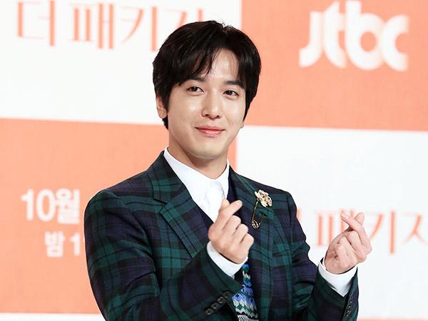 Yonghwa CNBLUE Akan Gelar Mini Fan Meeting di Hari Bebas Wajib Militernya