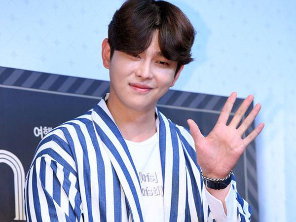 Gantikan Ahn Hyo Seop, Yoon Kyun Sang Jadi Pemeran Utama Drama Baru JTBC
