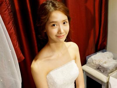 Selesaikan 'Prime Minister and I', Ini Pesan dari YoonA SNSD untuk Staf & Fans