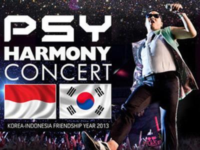 Wah, Konser Psy di Jakarta Ditunda!