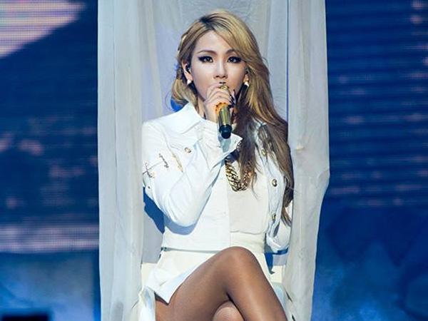 Wow, CL 2NE1 Dikonfirmasi Akan Debut Sebagai Solois di Amerika Tahun Depan!