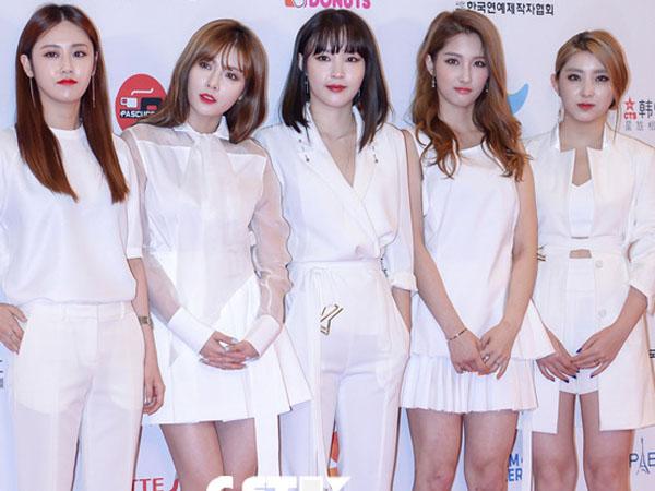 Kontrak Membernya Telah Berakhir, 4Minute Dipastikan Bubar?
