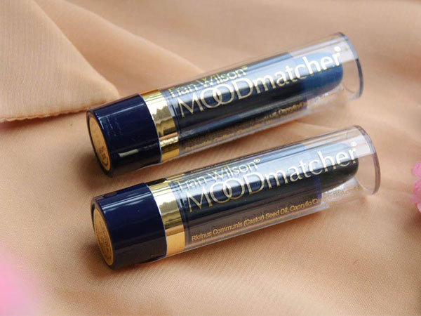 Review : Franwilson Moodmatcher Lipstick