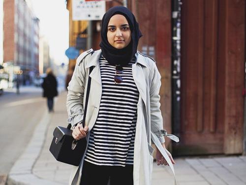 Simak Lika-Liku Busana Wanita Muslim di Skandinavia