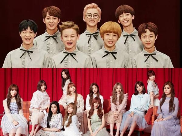 5 Lagu K-Pop Ini Jadi Top Hits Usai Sempat Ditolak dan Pindah 'Pemilik'