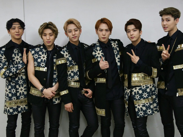 Terpilih Sebagai 'Best Korea Act' di MTV EMA, B.A.P Siap Maju ke Tahap Selanjutnya!