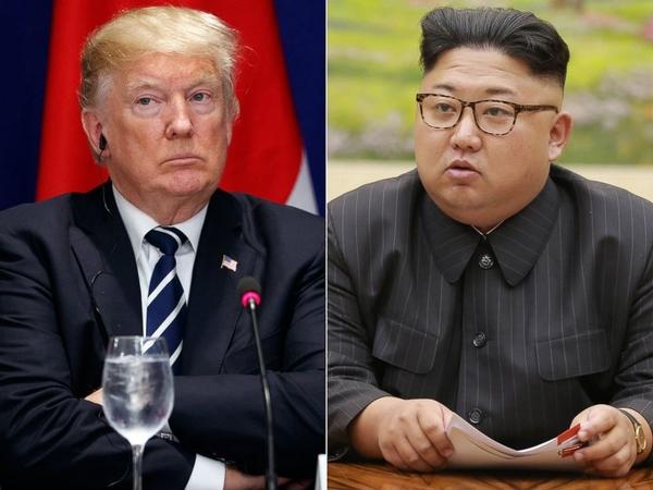 Kim Jong Un 'Keukeuh' Ketemu Donald Trump Meski Telah Dibatalkan Secara Sepihak