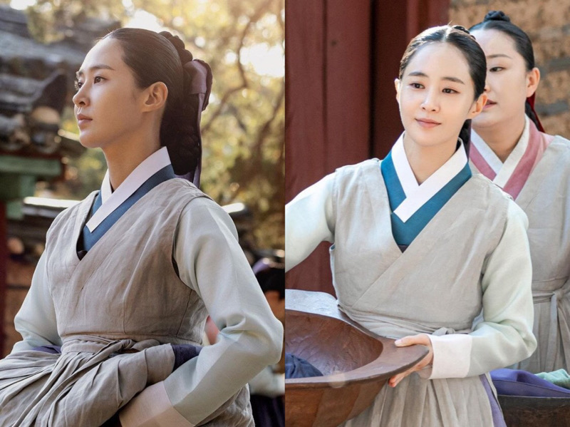 Penampilan Yuri SNSD Sebagai Putri Jaman Joseon Tuai Pujian Netizen