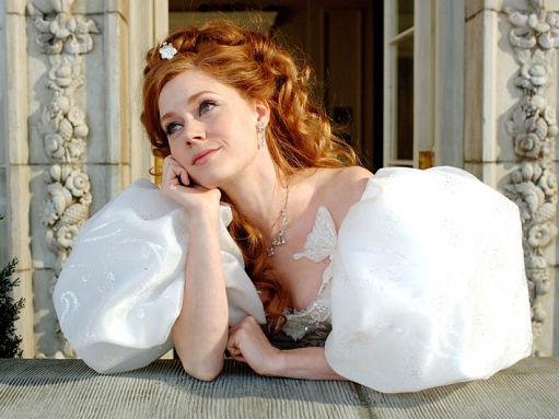 Wah, Disney Persiapkan Sekuel 'Enchanted 2'!