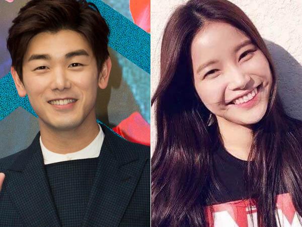 Eric Nam Ungkap Kehidupan Pernikahan Virtualnya Dengan Solar Mamamoo